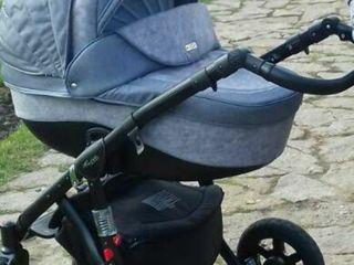 Универсальная коляска Adamex Barletta (2 в 1)