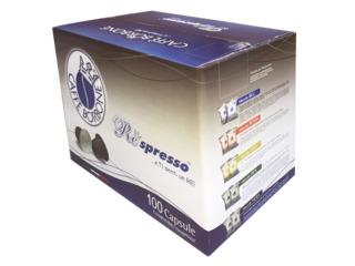Cafea Borbone capsule Respresso (Nespresso)