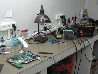 Продаётся готовый, прибыльный бизнес, Сервисный центр по ремонту электроники !