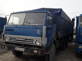Камаз 53205
