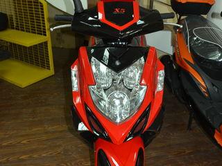 Wolf Motors VS 50QT-3 ,49,9cc