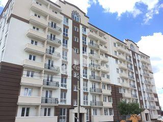 Apartament cu 3 camere, 80 mp, bloc nou, Ialoveni, 51500 € !
