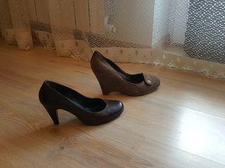 Туфли, босоножки.