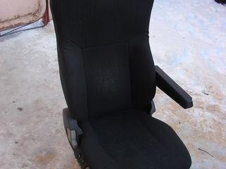 Водительское кресло для автобуса