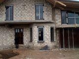 Se vinde casa de locuit nefinisata la Bubuieci.