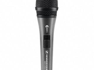 Microfon Sennheiser E 835-S