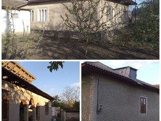 Продаётся дом со всеми удобствами и новый сарай  в село  грибова