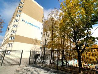 Poșta Veche, str. Gh. Madan, 2 camere. Euroreparație+ Bucătăria!!!
