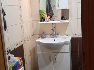 Apartament 2 camere (tehnica+mobila),  55 m.p.