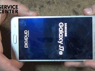 Samsung Galaxy J7 2016 (J710) Разбил экран не грусти, приноси!