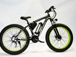 Biciclete electrica 500w Gerpsi (fatbike) posibil si in rate la 0% comision