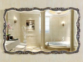 Влагостойкие зеркала для ванных комнат !!!