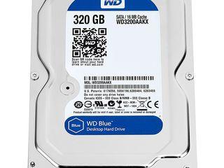 "HDD 3.5"",2.5"" SATA & IDE(PATA) без бэдов.Гарантия 1 месяц."