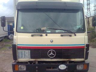 Mercedes 814