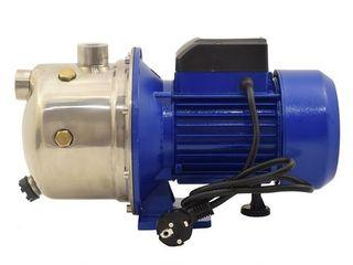 Насос для гидрофора 1.1 кВт нерж. JS100 MasterKraft  livrare gratuita la domiciliu