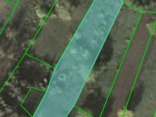 Teren gradina s.Cojusna 0,0957 ha