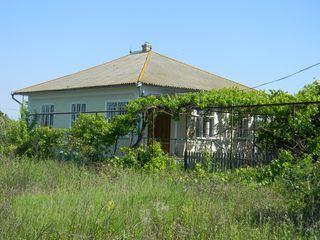 Срочно дом в заиканы р. рышканы 2500 евро