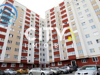 Продаётся 3-х комн. квартира, Кишинев, Телецентр 87 m