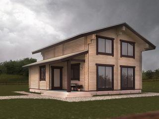 Новый дом 125 кв.м за 29000 евро