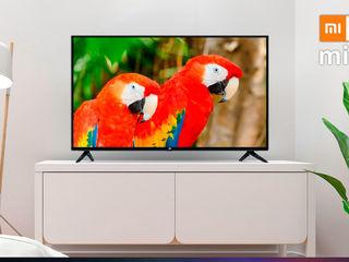 """Xiaomi Mi TV 4S 32 """" - телевизор, который заботится о твоём бюджете!"""