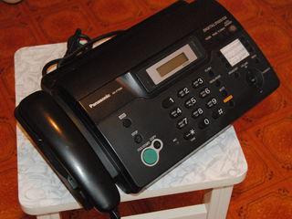 Факс б/у Panasonic KX-FT938