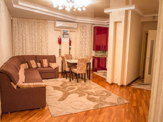 Apartament de lux, 3 camere, sect. Telecentru