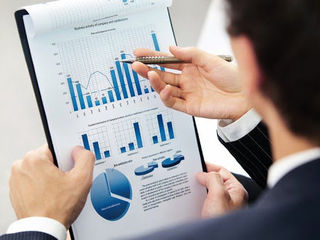 Консалтинговые услуги - помогаем развивать бизнес новичкам и крупным компаниям