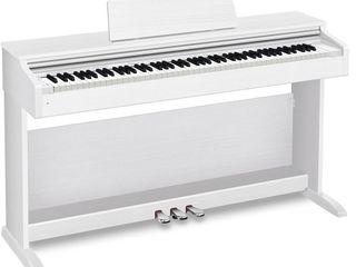 Пианино Casio AP-270. Бесплатная доставка по всей Молдове. Поднимем прямо домой!