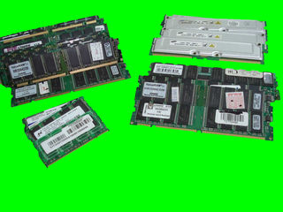 Цены - упали! Память DIMM, DDR1, DDR2, DDR3 - гарантия 6 мес!