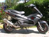 Gilera vx125