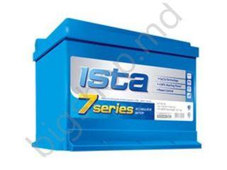 Baterie auto Ista 7series 6СТ-95Ah E