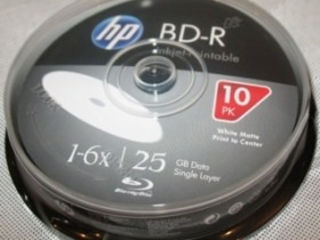 Blu-ray Disc 25 gb