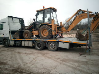 Evacuator servicii tral Romania 24/24