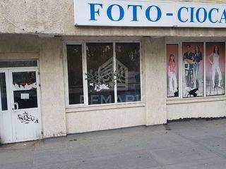Vânzare, Spațiu comercial, 88 mp, Prima linie, str. Mircea cel Bătrân, 71900 €