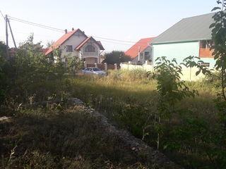 Участок под строительство в Крикова