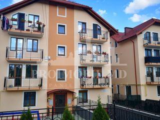 Apartament cu 3 camere+Garaj+ Debara +Terasă! 56 900 €