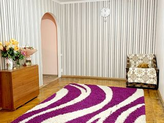 Apartament cu 3 camere, sect. Centru, bd. Iuri Gagarin, 45900 €
