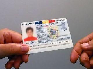 Urgent - buletin ro. pasaport ro. permis ro