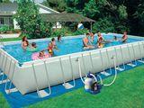 Бассейны ( piscine )-самые низкие  цены в Молдове.в наличии все размеры.