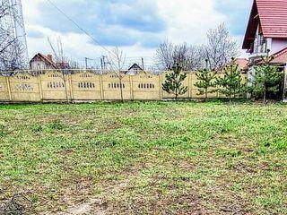 Teren constructie 6 ari Dumbrava (I.P Victoria)