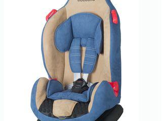 New scaun auto Coccolle Faro 9-25kg