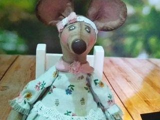 Текстильные интерьерные куклы ручной работы. HandMade. На любой вкус. Качество.