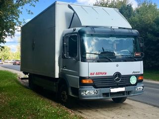 Echipa gruzoperevozki va ofera transport de marfuri pina de la 400kg pina la 20 tone