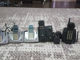 Radiotelefoane b/u eftine