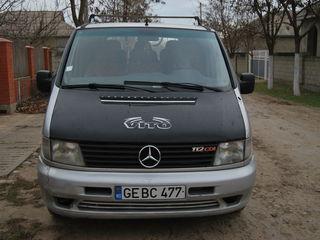 Mercedes Benz 112 CDI