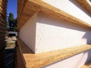 СИП-панели для строительства домов. Современный стройматериал