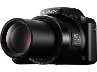 Ultra-zoom x42 panasonic lumix dmc lz40 nou !!!