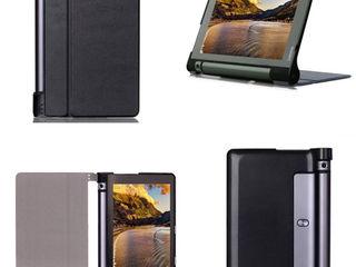 Lenovo Yoga Tablet 3, Yoga Tab 3 Pro - чехол-книжка