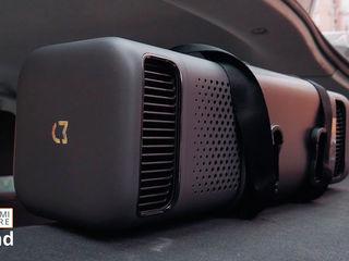 Purificatorul de aer Mi Car Air Purifier – cadoul ideal pentru soţul sau iubitul tău