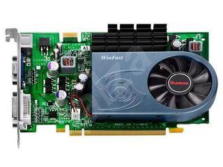 Продам видеокарту Leadtek WinFast PX9500GT 512MB 128bit
